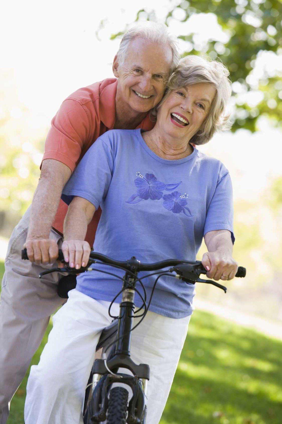 Happy retired couple business insider business plan for House plans for retired couples